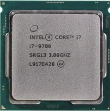 Intel Core i7-9700 3.0GHz LGA 1151 Coffee Lake TRAY CPU